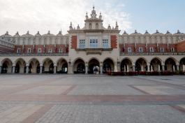 cracovie-pologne-place