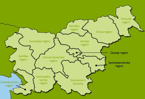 travel-slovenia-regions