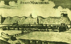 Maribor in time