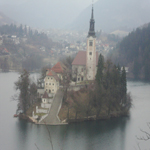 travel-slovenia-bled-church-view