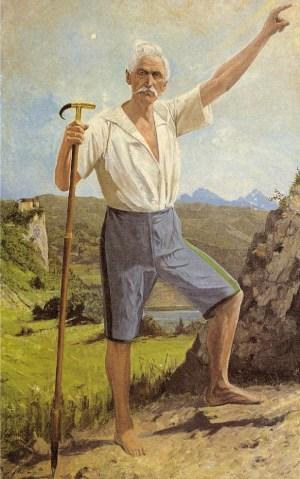 Arnold Rikli, first natural healer in Slovenia