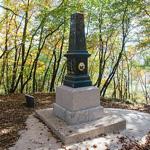 travel-slovenia-bled-monument-for-arnold-rikli-view