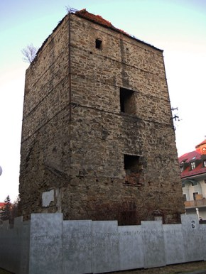 Čeligi tower
