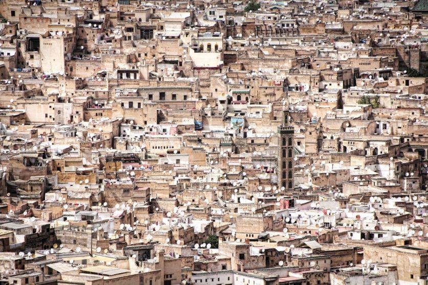 Morocco travel