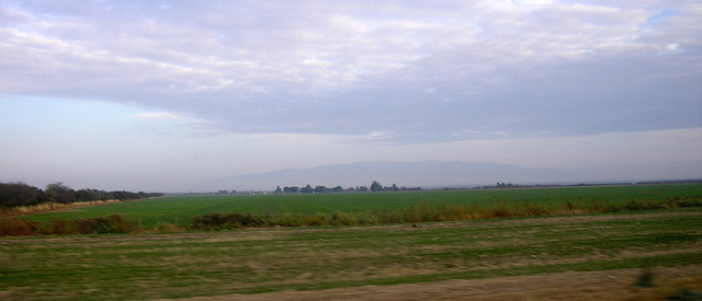 The Northern Pampas