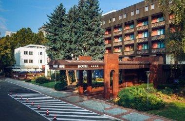 Hotelul Jolly Alon