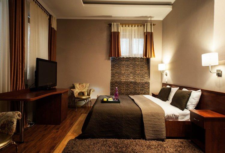 Art Rustic Hotel Chisinau
