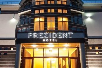 Prezident Hotel