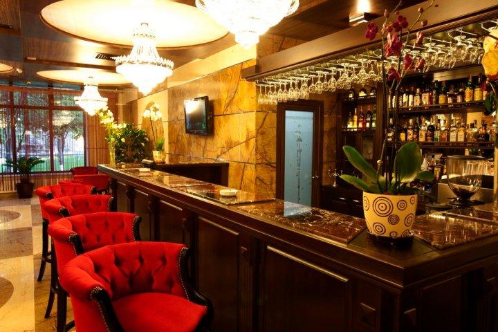 Prezident Hotel Chisinau Moldova Travel Md