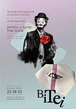 """Theatre """"Eugene Ionesco"""" Biennial in Chisinau 2010"""