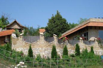 Hanul lui Hanganu Guesthouse