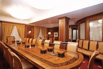 Conference Hall, Nobil Luxury Boutique Hotel