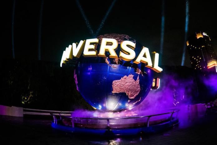 usj universal studios japan terra