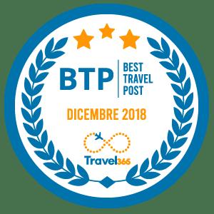 Badge BTP Dicembre 2018