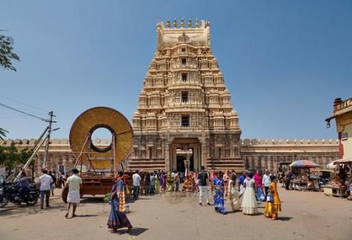Image result for Sri Ranganathaswamy Temple, Srirangapatna