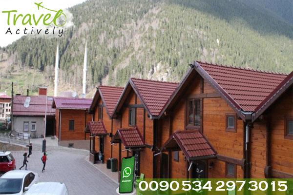 فندق كايا ريسدنس Kaya Residence