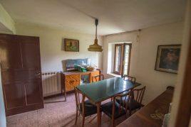 Villa San Martino Dining Room
