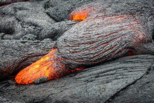 Surface Lava L