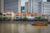 Colonial Singapore
