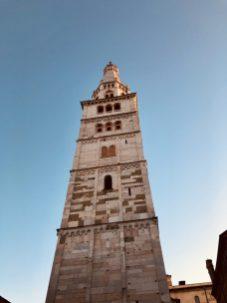 Ghirlandina Tower