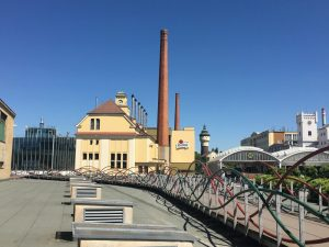 Pilsner Urquell Brewery Play Harder Tours