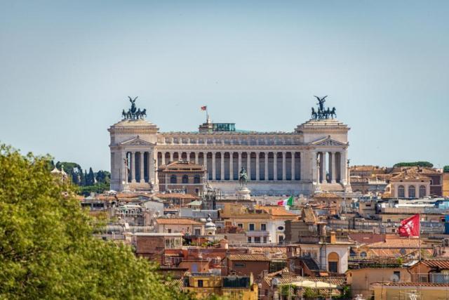 Vittoriano Rome Italy