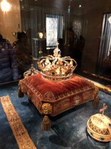The Royal Treasure