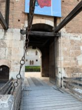 Castlvecchio Gate