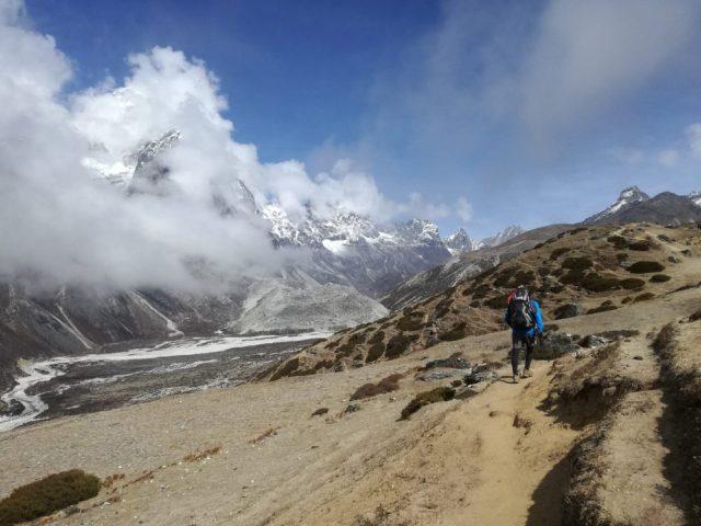 Namche - Mount Everest Base Camp Trek