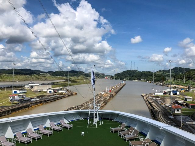 Cruise The Panama Canal - Cheapest time to transit is in the shoulder season