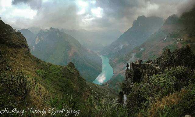 Ha Giang Vietnam Valley