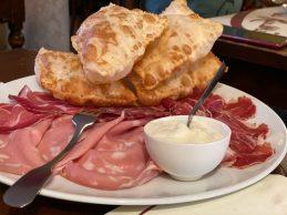 Salumi Mantovani, Mantua Salumi, Cured meat, Italian food