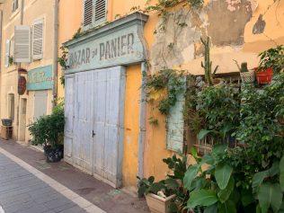 Old Marseille