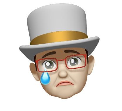 rick sad emoji