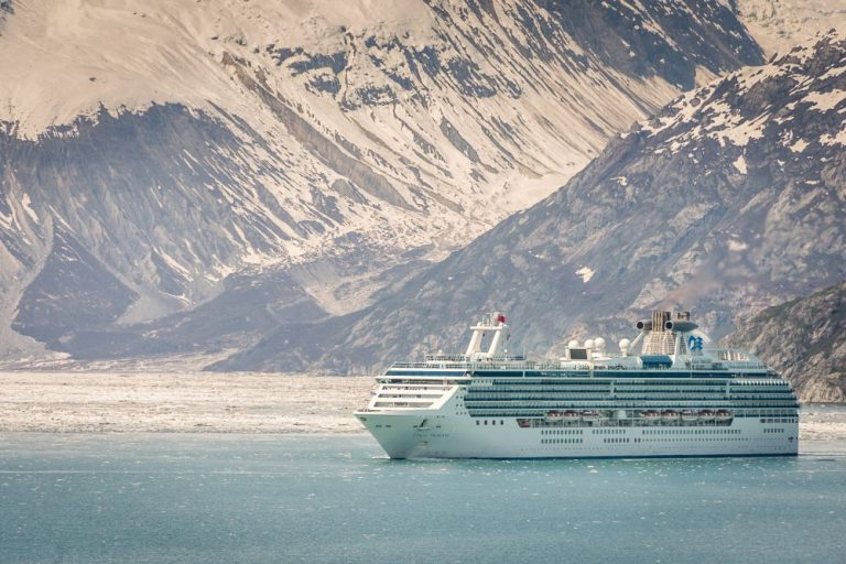 Alaska Cruise Tips – With Bonus Glacier Bay Video
