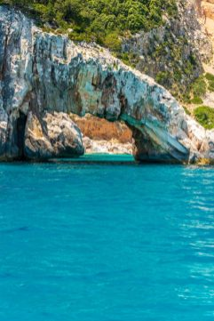 Cala Goloritzè, Cala Gonone, Sardinia Italy
