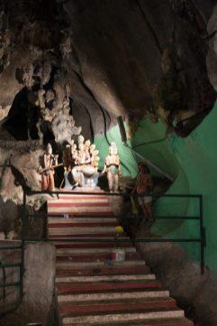 Temple in Batu Caves