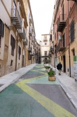 The Old Palermo