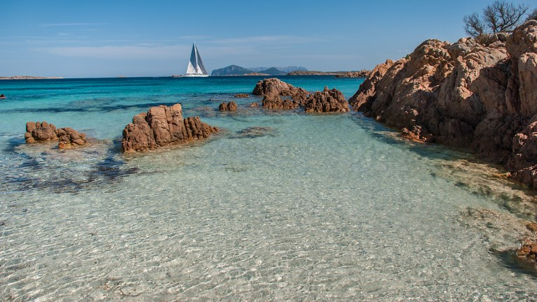 Beaches in Sardinia (Only the Best)
