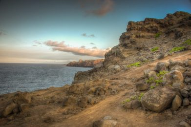Maui - The Rocky North Coast