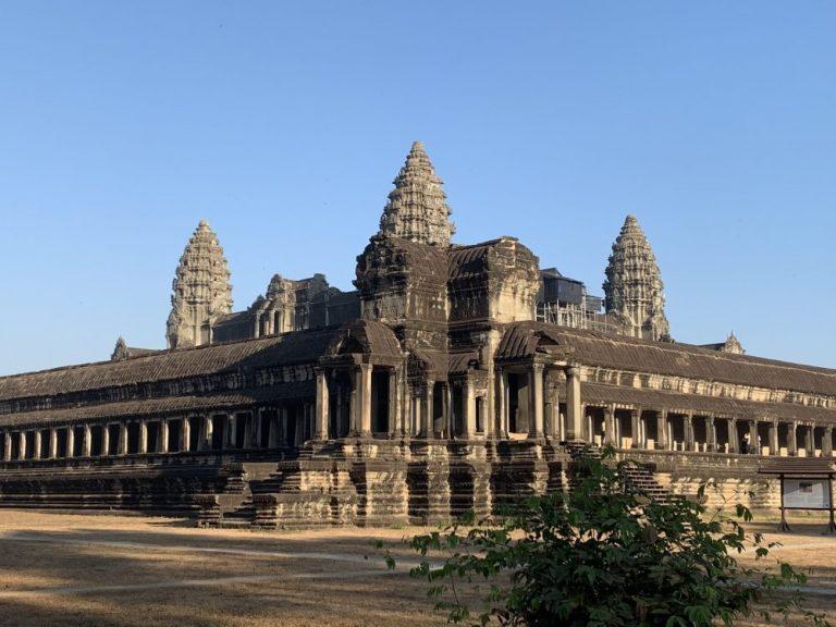 Ultimate Bucket List, Angkor Wat