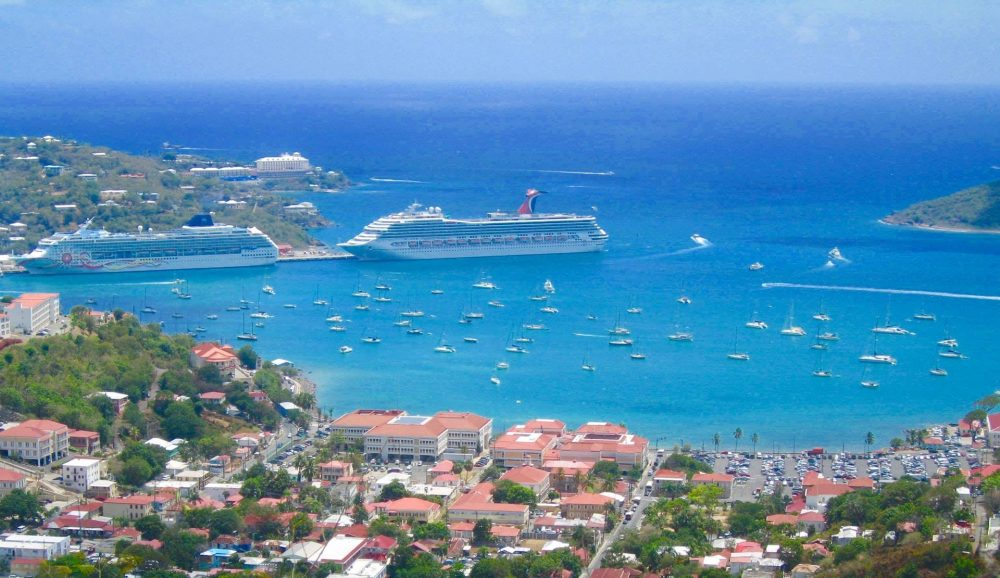 Cruise Ship Stereotypes that are not true