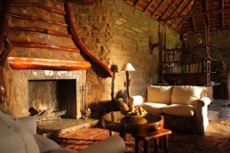 The Fire Place