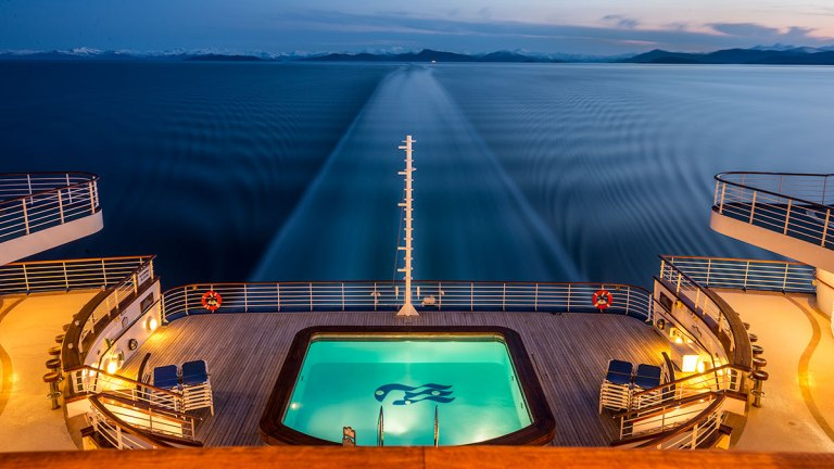 Which Cruise Line Category Should I Choose? Luxury or Mainstream?