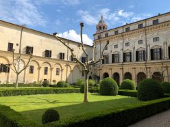 ducal palace, Duke Palace, Mantua