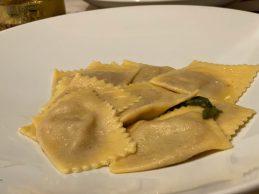 Pumpkin Ravioli, Mantova, Mantua, Italian food