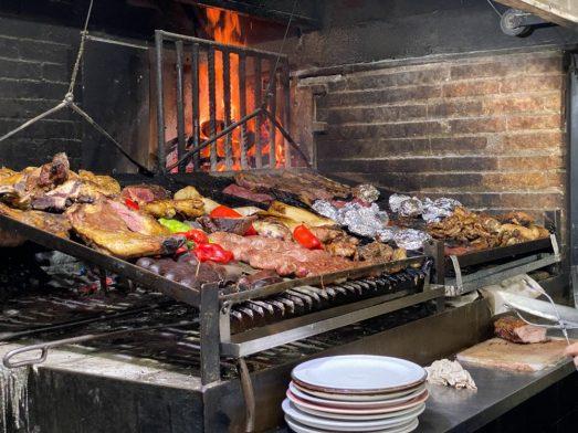 Montevideo Uruguay Market