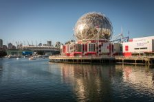Telus World Of Science - One of the best centres for kids activities to see in Vancouver