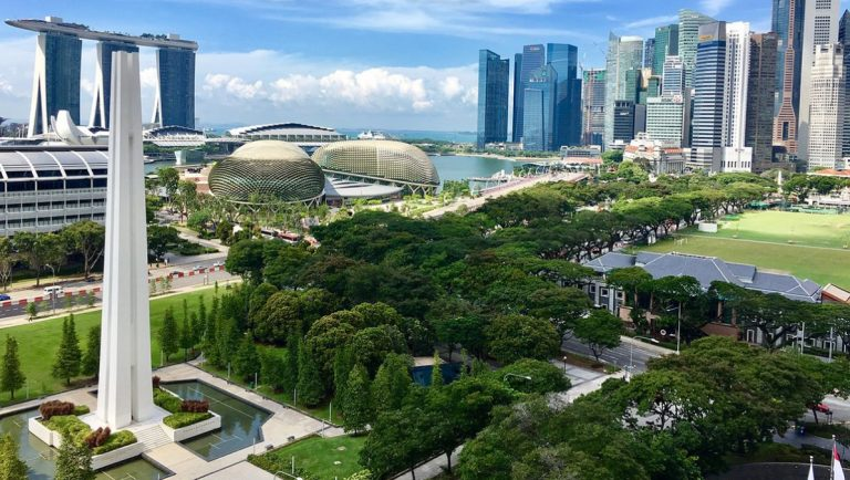 How To See Singapore Like A Local