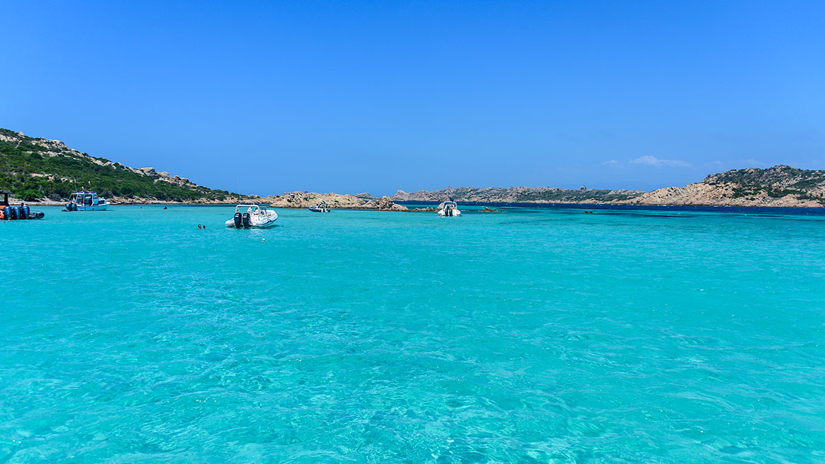 Maddalena Archipelago in Sardinia Italy - Must See and Do!